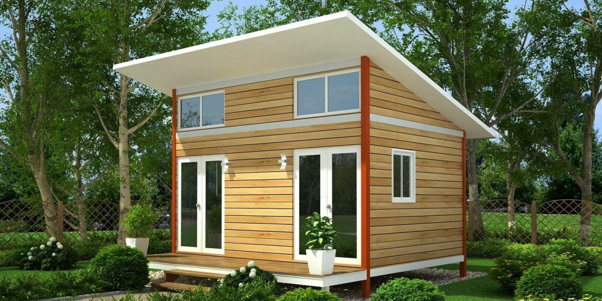 Small Home Plans With Finished Basement Smallhouseplans Tiny House Village Tiny House Community Tiny House Design