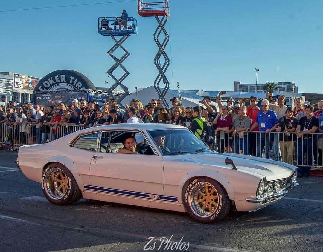 Ford Maverick Sung Kang Ford Maverick Ford Maverick Ford