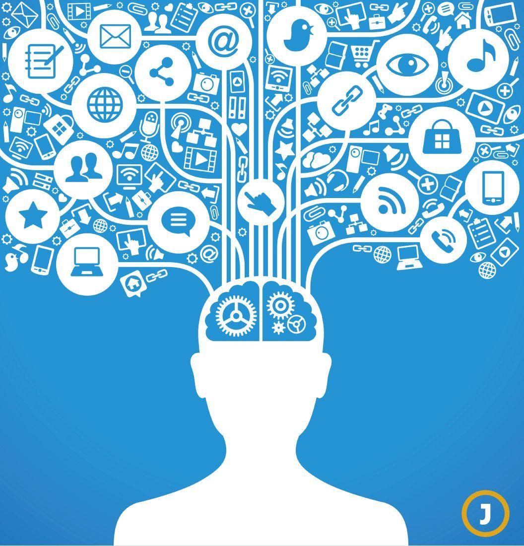 빅데이터 연구는 거대한 숫자로 인간의 복잡한 머릿 속을 속속들이 들여다보려는 시도다. [그림 다른]