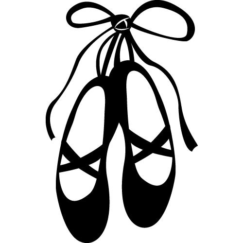 """Résultat de recherche d'images pour """"ballerine pictogramme"""""""