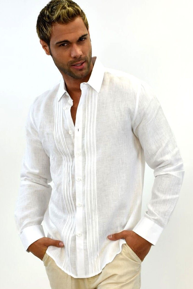 Find black linen shirt from a vast selection of Clothing for Men. Get great deals on eBay!