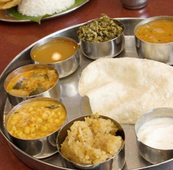 Nestled between sari shops and South Asian grocery stores on Hillcroft, this popular spot offers fresh and fiery-hot vegetarian fare in the tradition of South India. Shri Balaji Bhavan's inexpensive menu, sparkling tile floors and thumping Bombay pop draw a diverse crowd of Indian foodies. The popular Madras thali includes seven stainless-steel cups filled with an assortment of dishes flavored...
