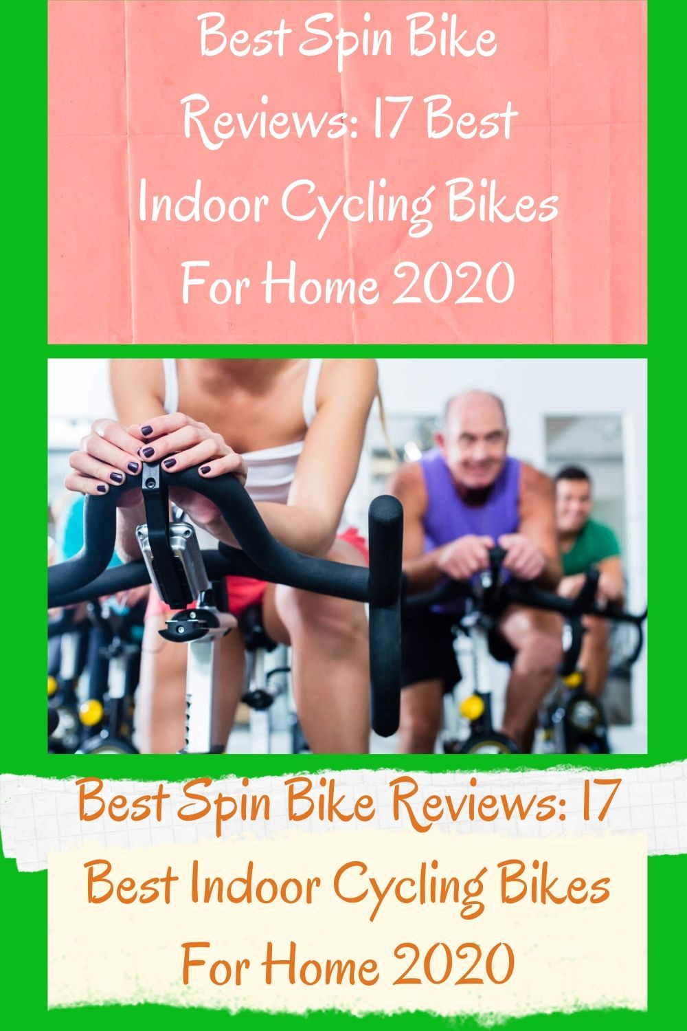 The 15 Best Indoor Cycling Bikes In 2020 Reviews Comparison In