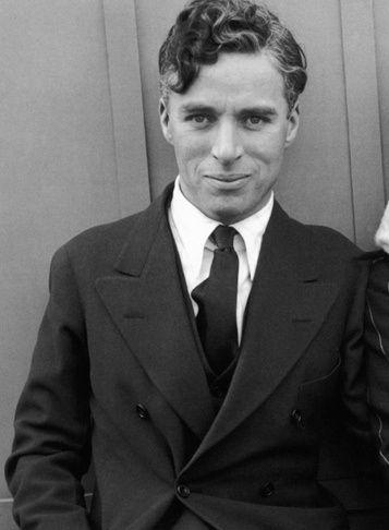 Charlie Chaplin (1922) | Charlie chaplin, Chaplin, Charles spencer chaplin