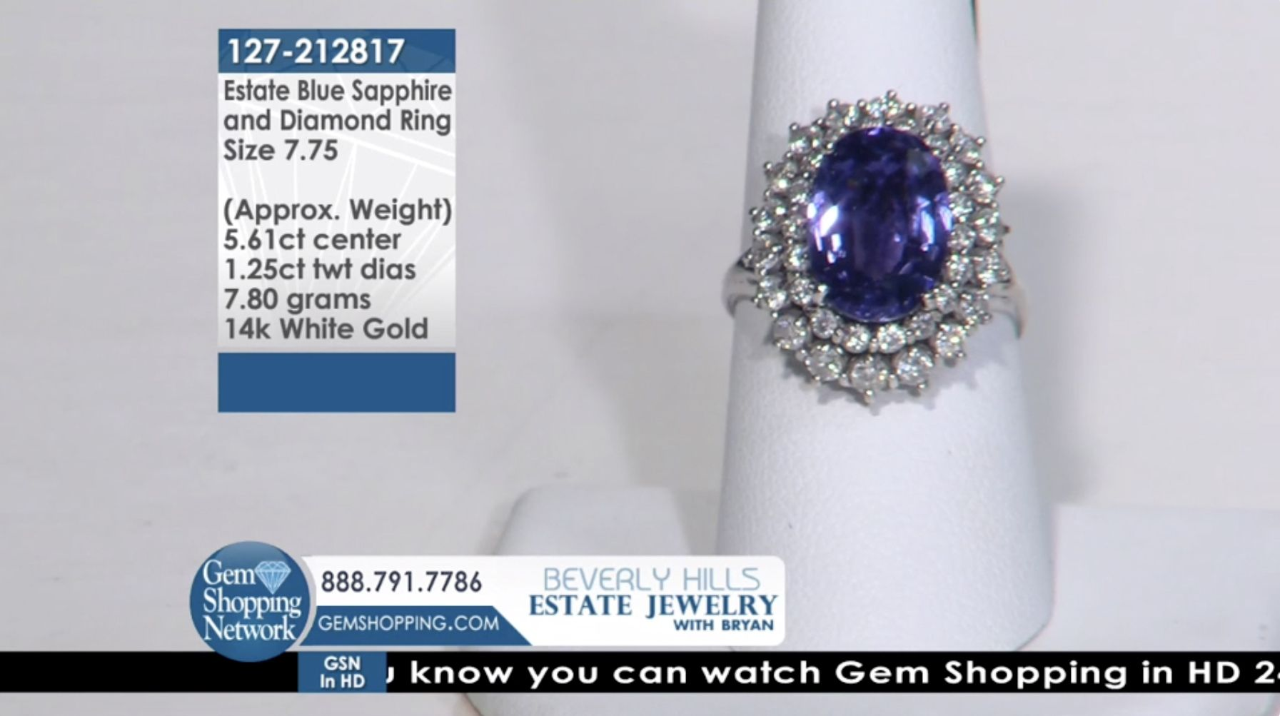 27++ Beverly hills estate jewelry gem shopping network ideas in 2021