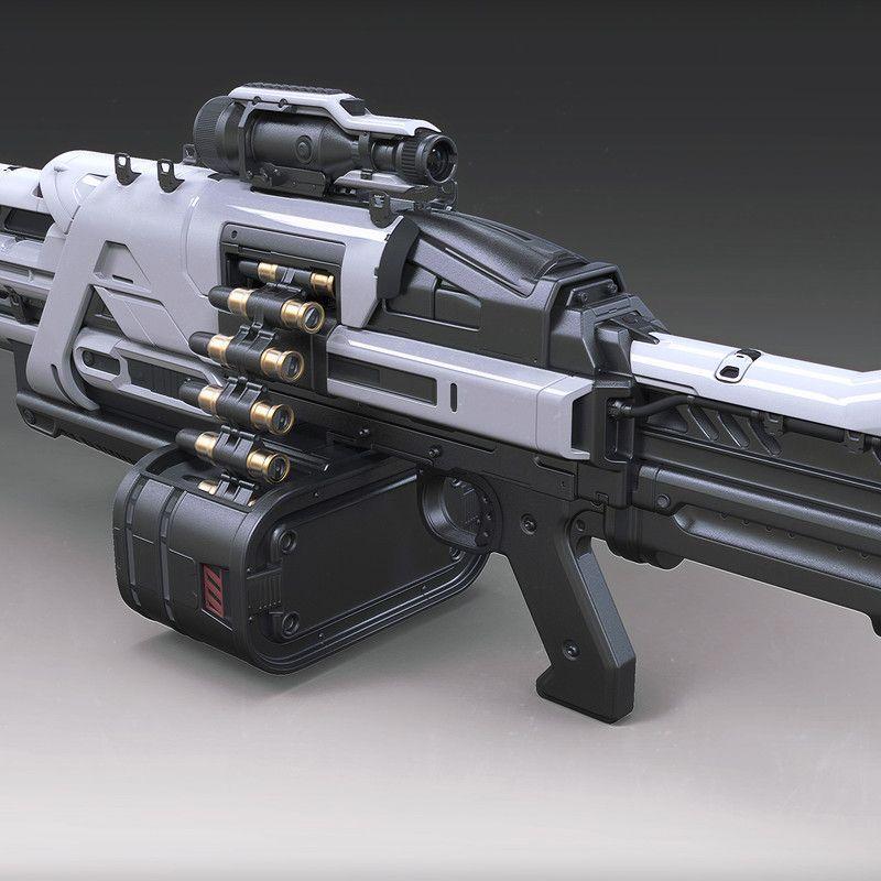 develop heavy machine guns - 736×736