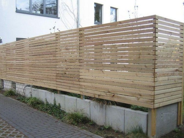 18 Holzzaun G Nstig Selber Bauen Garten Gestaltung Gartengestaltung Gartenstuhl Kinder Geniale Tricks Ideen Fence Design Wooden Fence Building A Fence