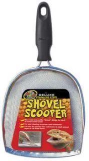 ZooMed Deluxe Shovel Scooper