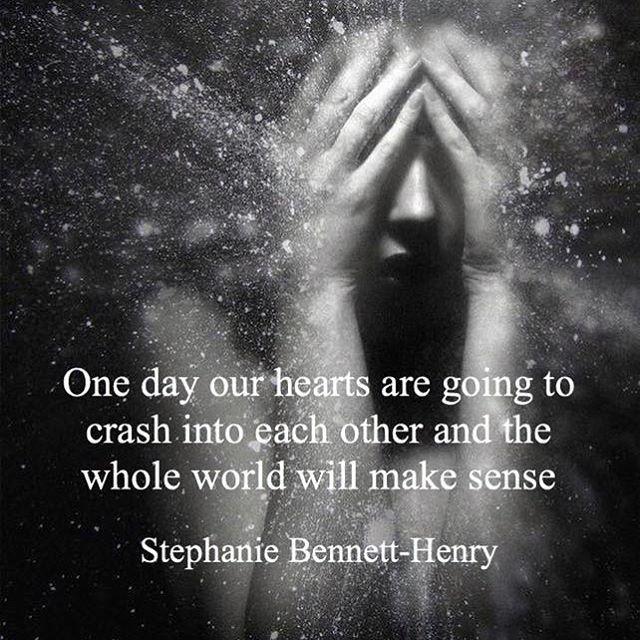"""174 Likes, 7 Comments - Stephanie Bennett-Henry (@slwriting) on Instagram: """"#stephaniebennetthenry #slwriting #SBH #stephaniebennetthenryquotes #poetryofsl…"""""""