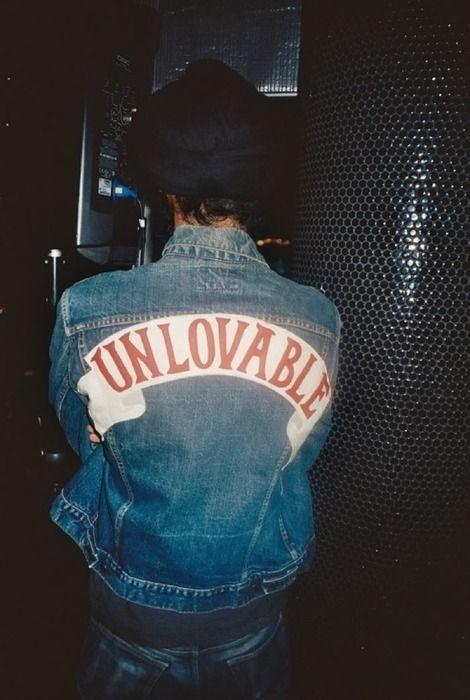diy jean jackets 4 lyfe