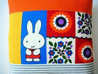 love Miffy designs