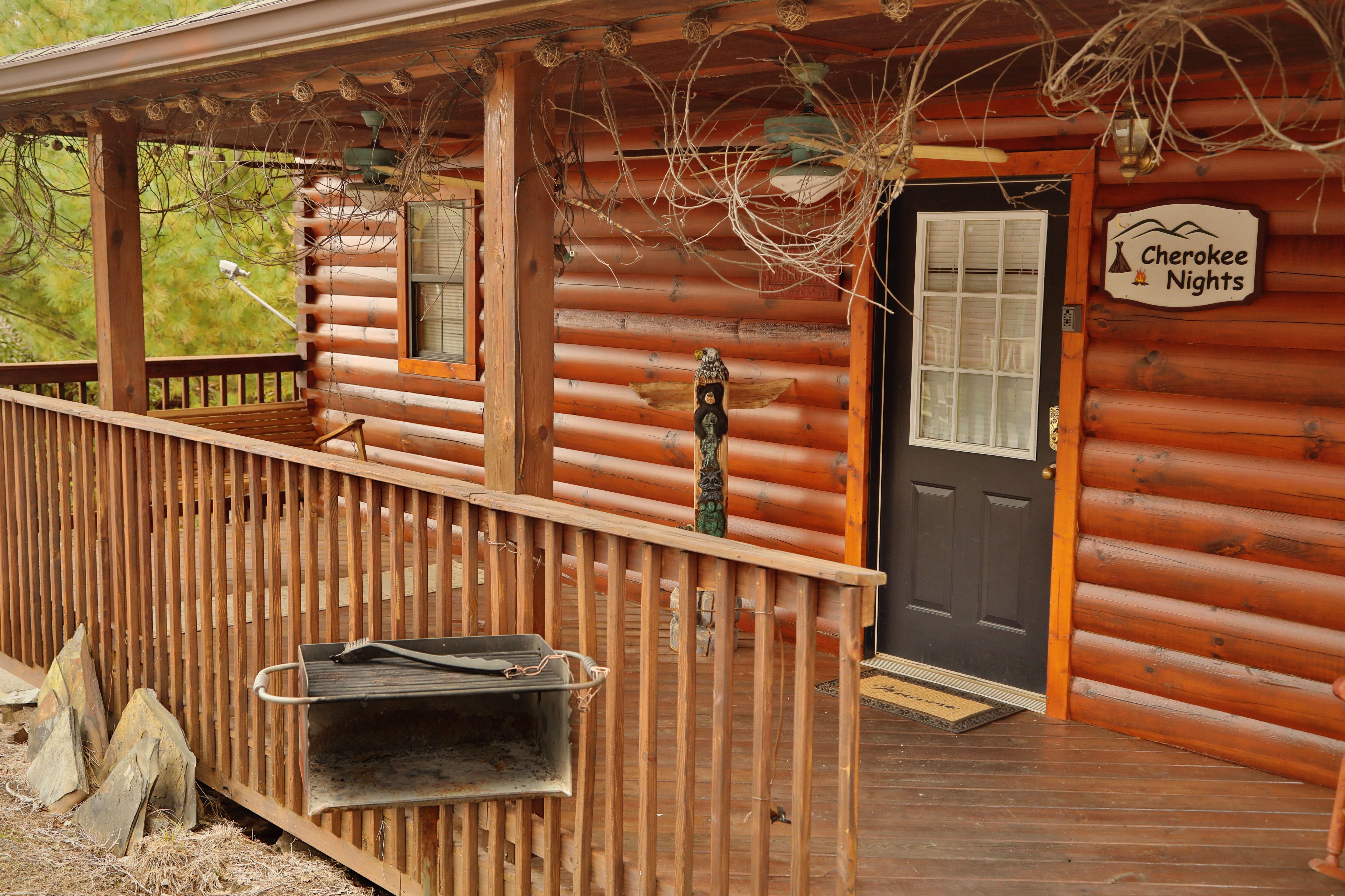 Property Detail Pigeon Cabins Gatlinburg Cabins