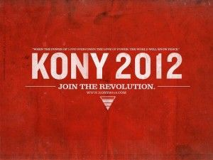 KONY 2012 from Invisible Children