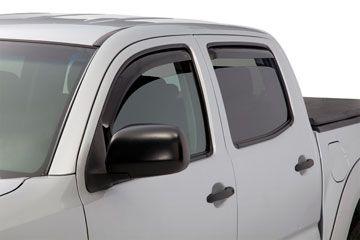 Egr In Channel Rain Guards Tundra Accessories Window Deflectors Visors