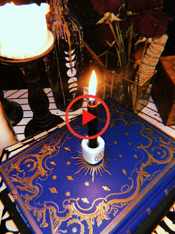 Aries, Divine Masculine, Kali, and Candle Magick #candlemagick Aries, Divine Masculine, Kali, and