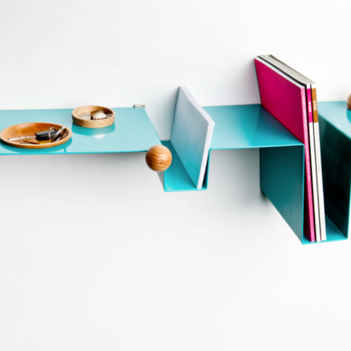 Fold Shelf By Studio Stáss