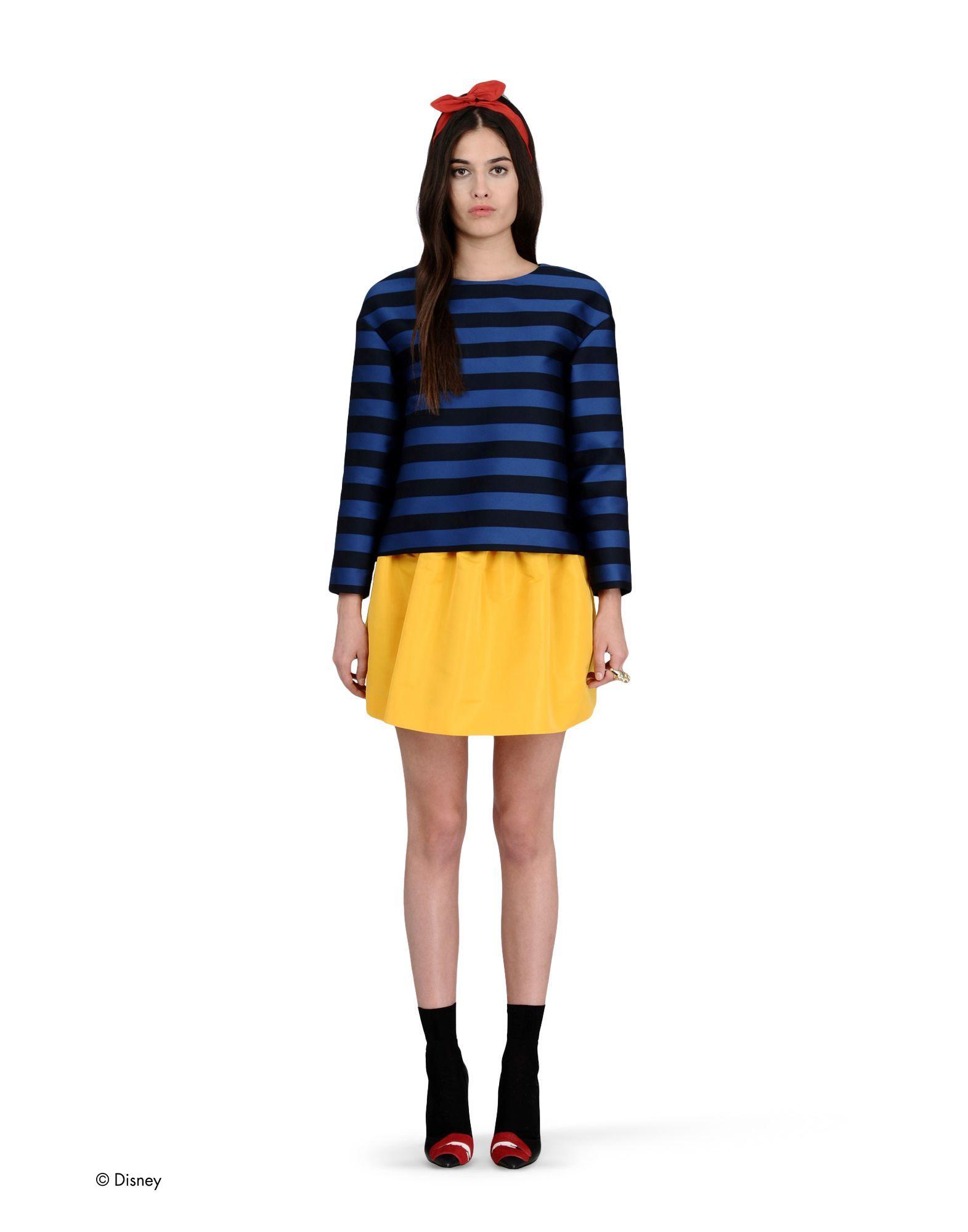 REDValentino - Maglieria, camicie e top Donna - Camicie e top Donna su Valentino Online Boutique