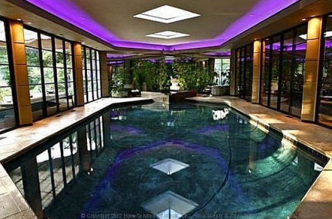 Indoor Pools: Ultimate Laps Of Luxury