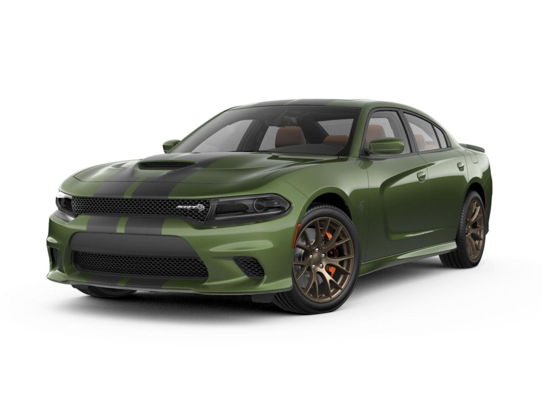 2018 Dodge Charger Hellcat Specced Just The Way I Like It Including Sepia Colored Seats Dodge Charger Hellcat 2018 Dodge Charger Hellcat 2018 Dodge Charger