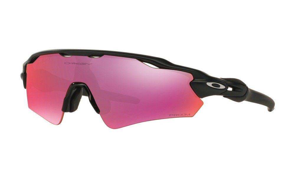 7d4de301dc Oakley Sunglasses Radar Ev Path Prizm Field (Asia Fit) Mens Matte Black  Frame NO