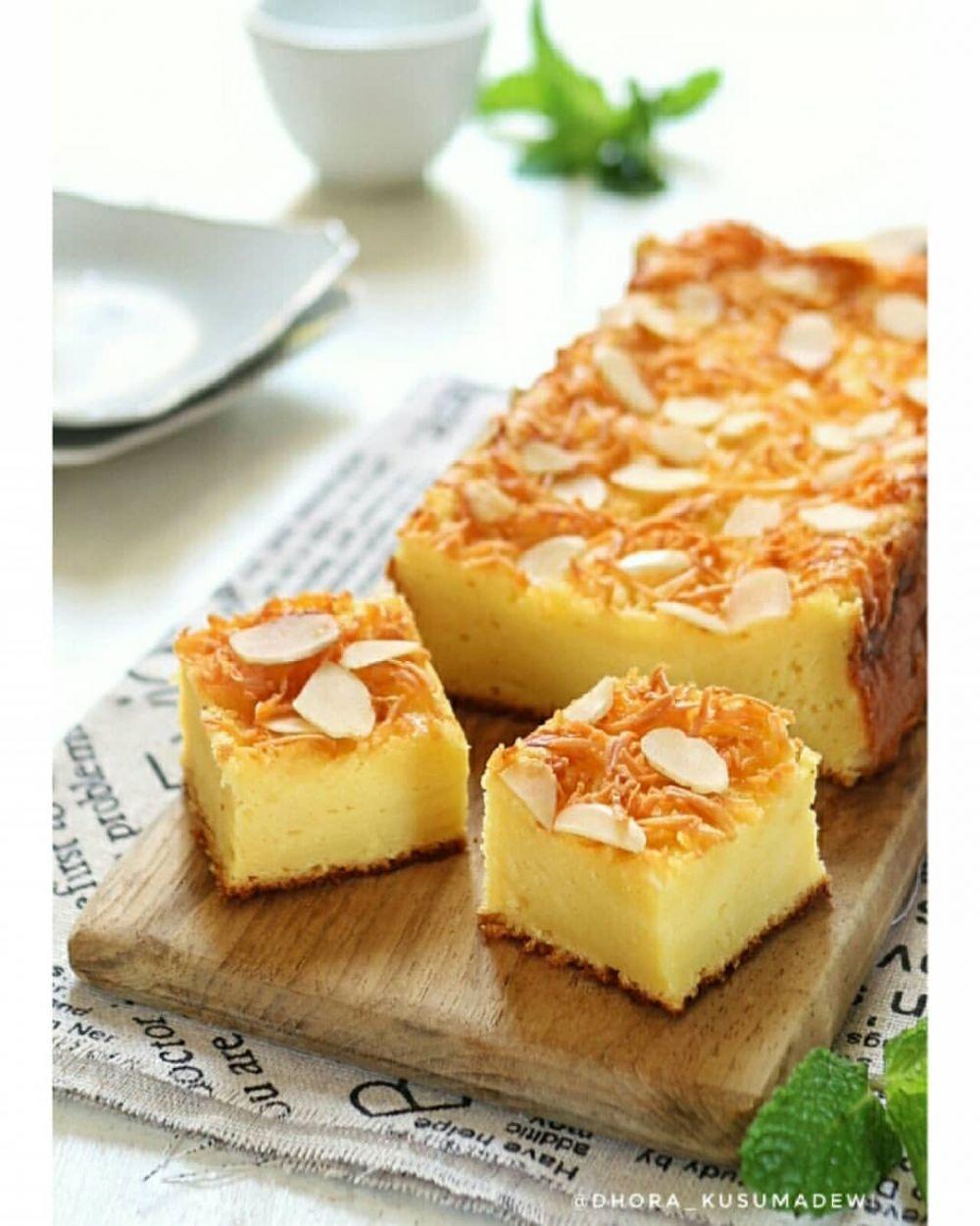 Kue Tanpa Mixer Oven Instagram Resep Kue Makanan Dan Minuman Makanan Ringan Manis