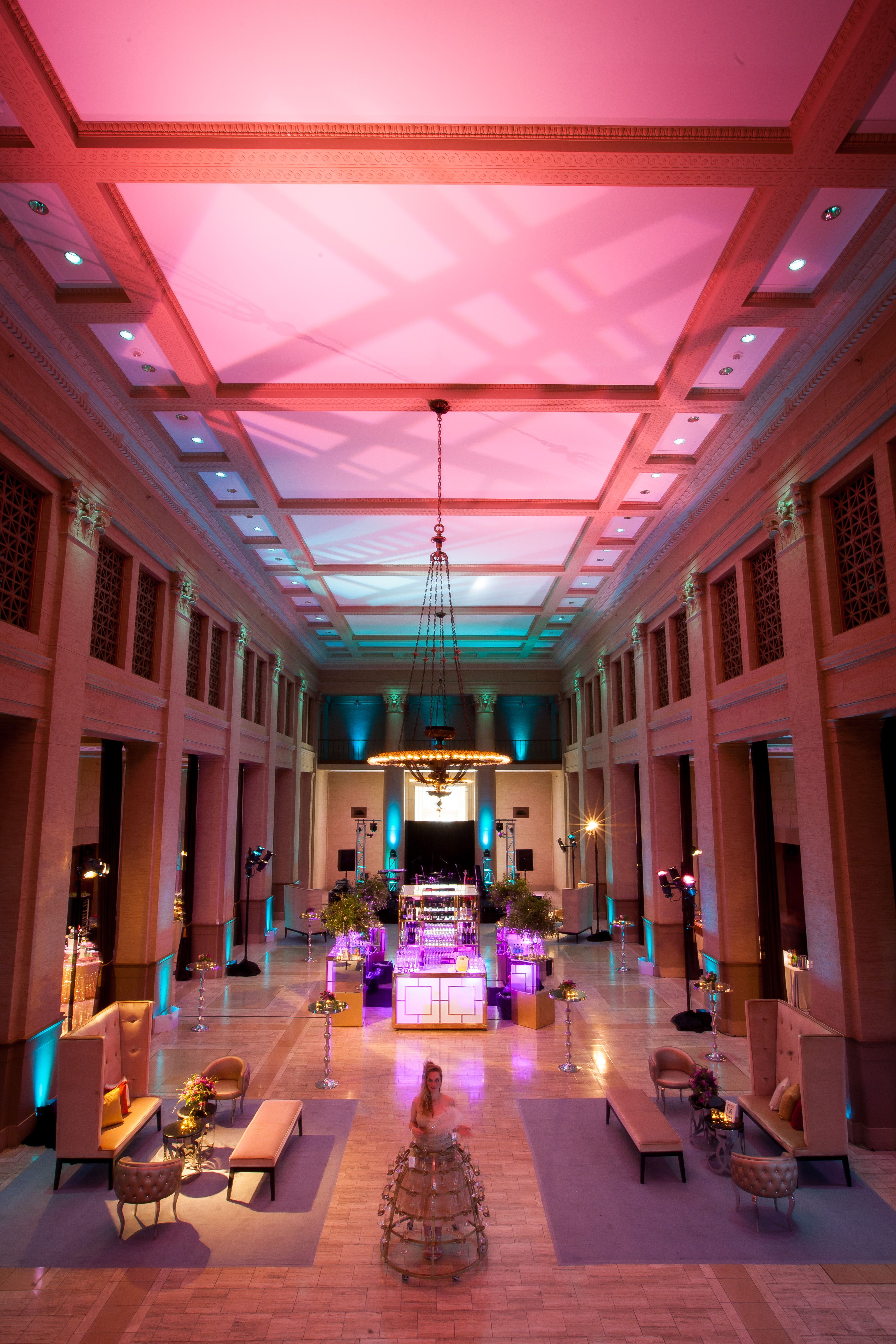Bently Reserve | Event Planning | Event Venue | Lighting | Event ...