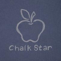 Men's Chalk Star