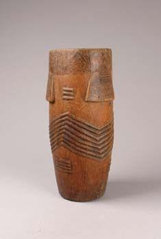Ithunga Milk Container South Africa Zulu African Art Traditional Art Ceramic Art