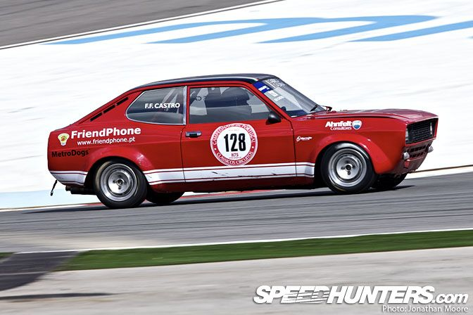 Fiat 128 Sport Coupe Racer Fiat 128 Sports Coupe Fiat