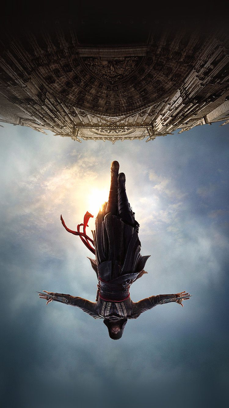 Asins Creed Film Poster Il Ration Art Wallpaper Hd Iphone