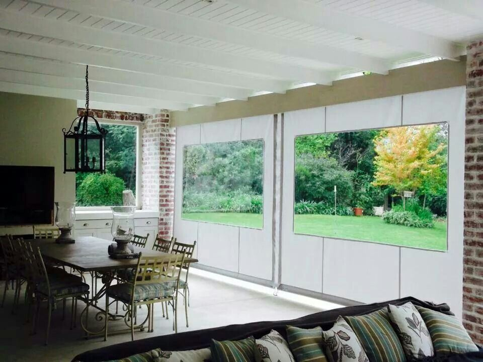 Braai Room Home Projects Pinterest Room Patios And