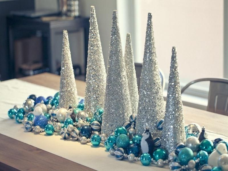 Perfect Simple Elegant Christmas Decorations