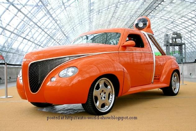 Orange Beautiful Cars Cute Cars Car