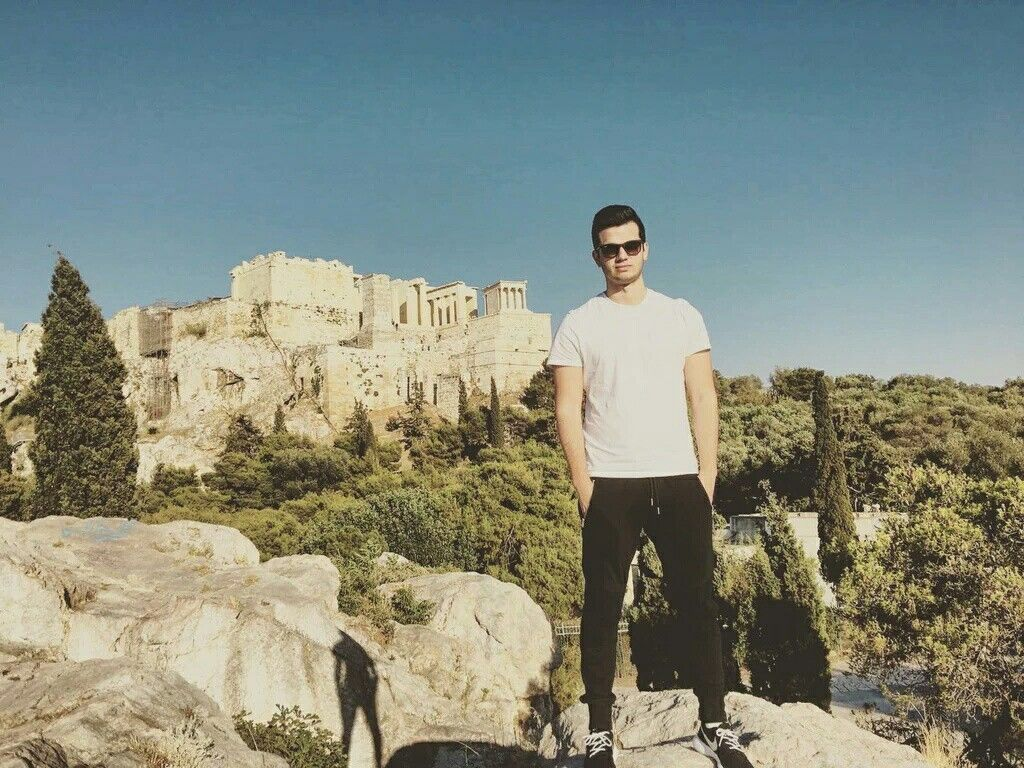 StaXx en Grecia