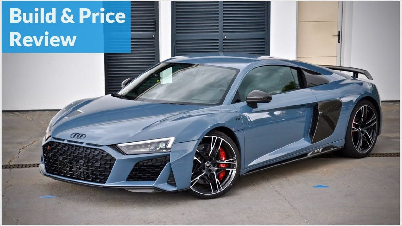 2020 Audi R8 Coupe Base Build Price Review Configurations Features In 2020 Audi R8 Interior Audi Sports Car Audi R8