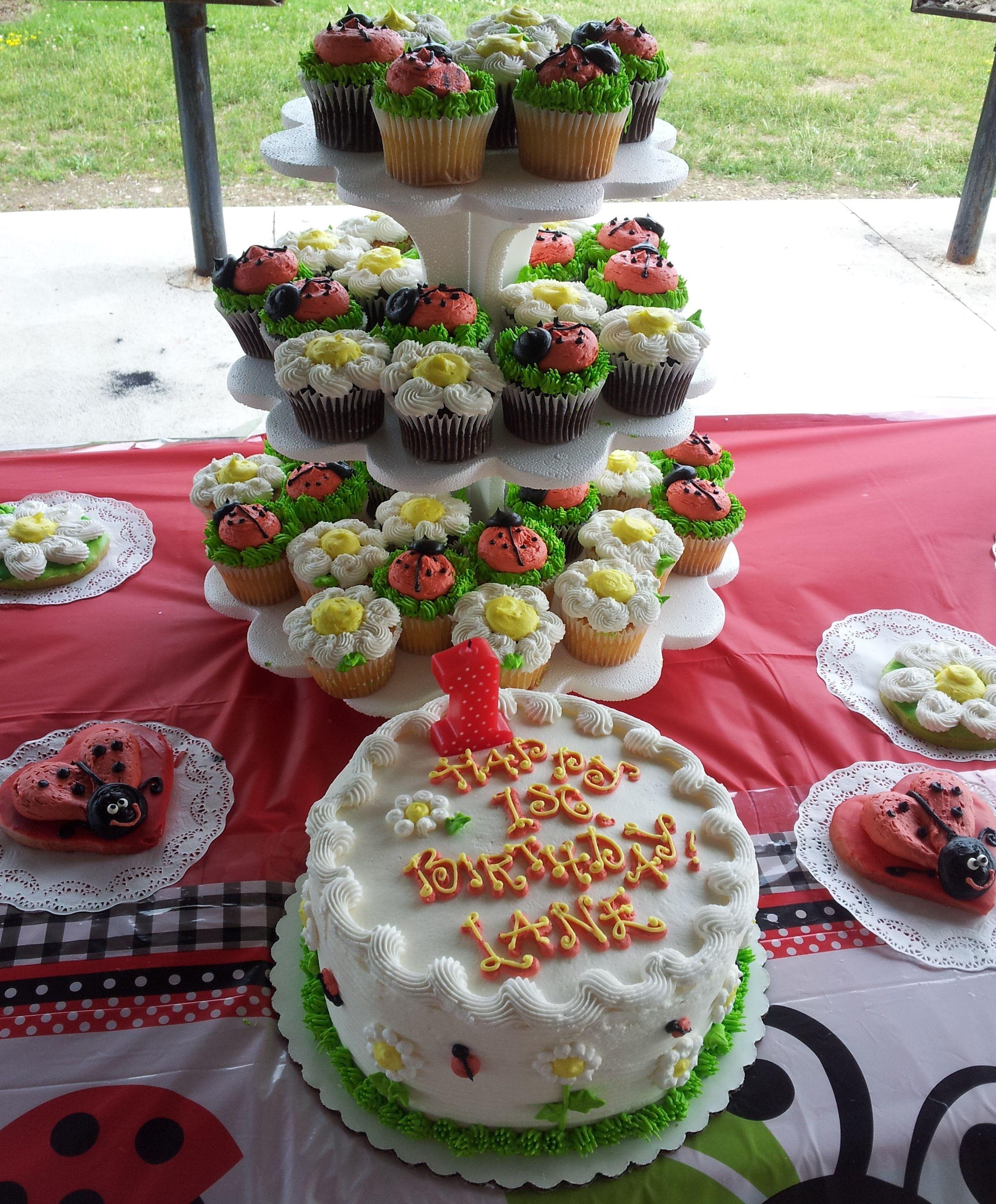 how to make giant balloon cupcake