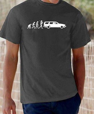39 evolution of man 39 volvo 940 t shirt all the nice stuff. Black Bedroom Furniture Sets. Home Design Ideas