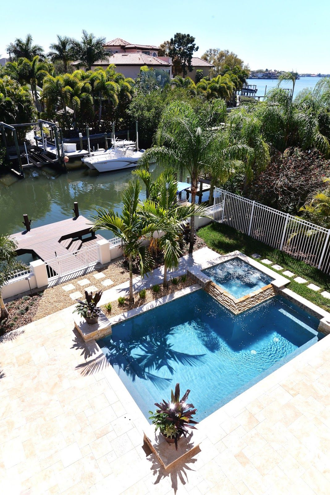 My Visit To The 2014 Southern Living Showcase Home-Tampa ... on Southern Pools And Outdoor Living id=47360
