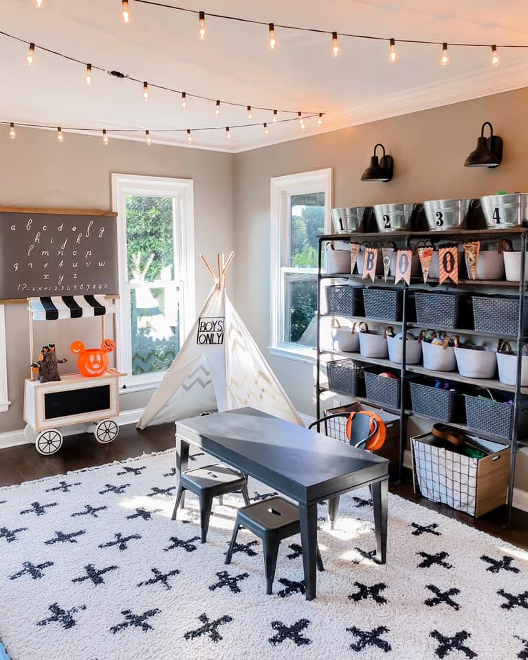 Kids Room Goals How Darling Is This Space Featuring Our Rug