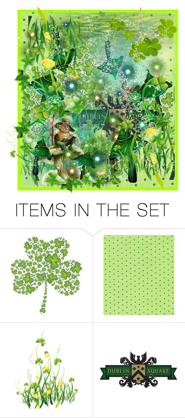 """""""The Magic of Ireland"""" by bb60477 ❤ liked on Polyvore featuring art"""