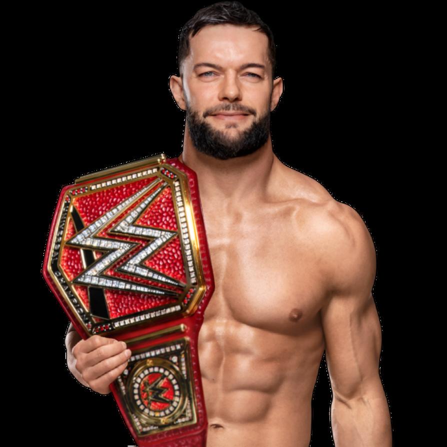 Finn Balor Wwe Universal Champion Google Search Wwe Champions Finn Balor Champion