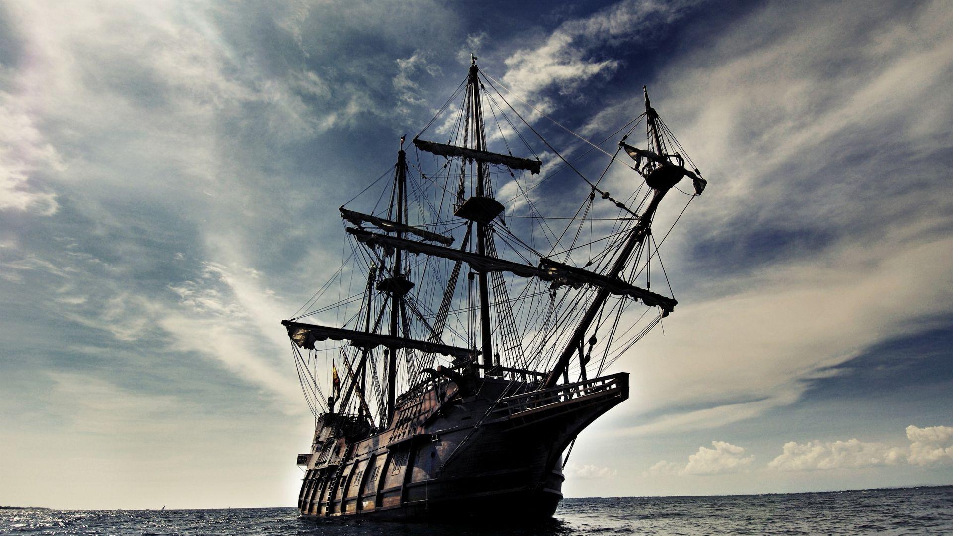 Barcos Piratas Wallpapers Barcos Piratas Reales Fondos Hd