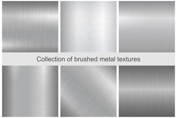 Metal Textures Metal Texture Metal Drawing Brushed Metal Texture