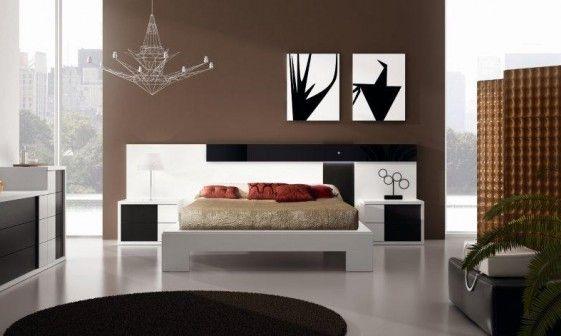 Dormitorios CASANDE