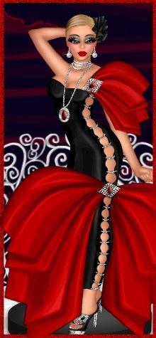 Diva Dress Up