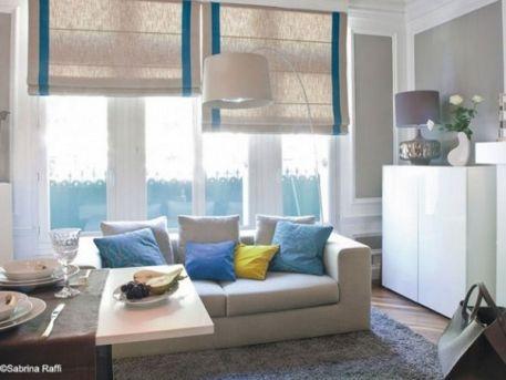15 de modele de livinguri care ne inspira prin amenajarea lor - modele de salle a manger design