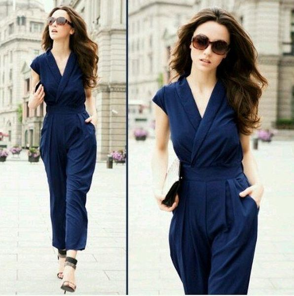 Collection Jumpsuits For Women Pictures - Reikian
