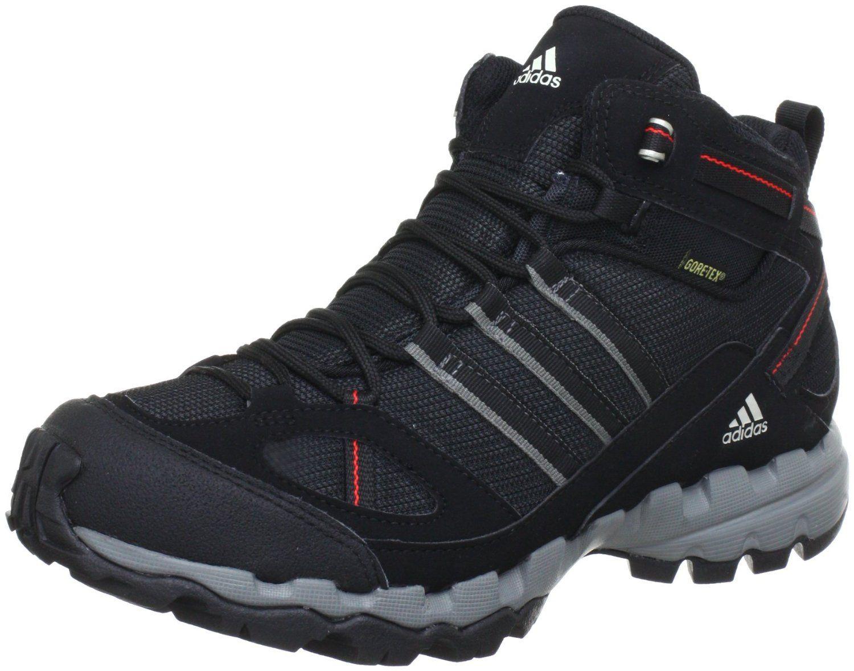 adidas Performance AX 1 MID GTX - Zapatos de senderismo de material  sintético hombre  Amazon.es  Deportes y aire libre d6a2a698683bf