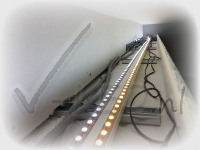 Koof indirecte verlichting plafond   lights in 2018   Pinterest ...