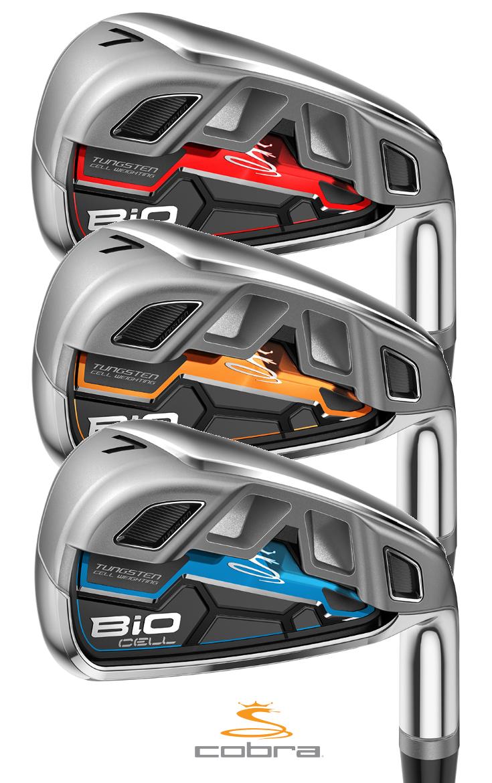 Cobra Golf Bio Cell Irons Iron Set Golfclubs Rock Bottom Golf Rockbottomgolf Golf Clubs Golf Tips Golf Putters